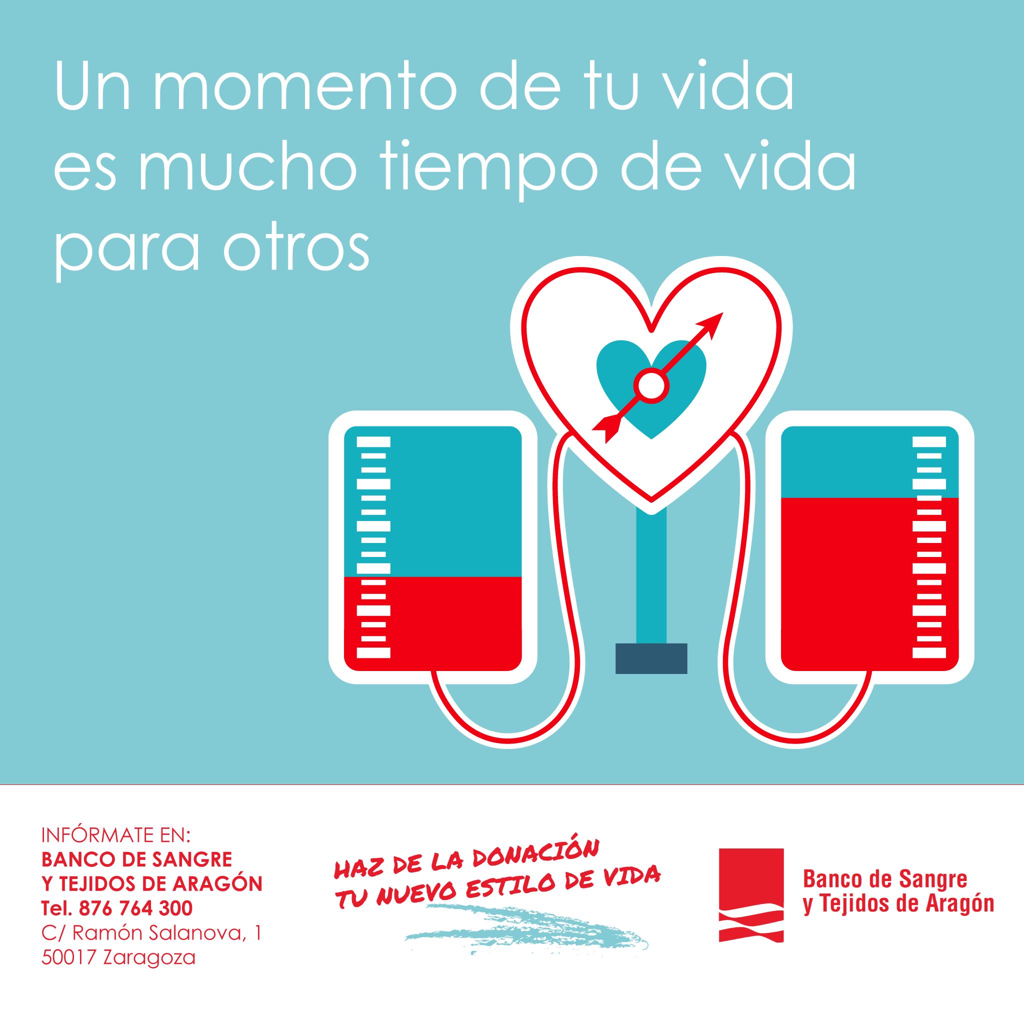 CONSULTA LOS PUNTOS DE DONACIÓN